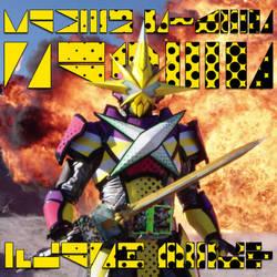 Kamen Rider Saber Flash Belt 1.2 by CometComics
