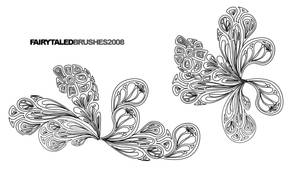 Lineart Brushes 2