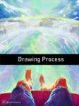 Drawing Process of Chilling Out