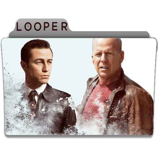 Looper 2012 By Arcticja On Deviantart