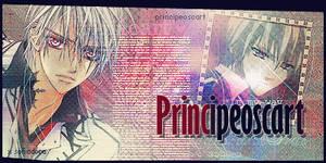 Firma Principeoscart by karenpa