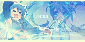 Firma Chibii by karenpa