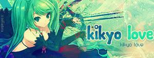 Kikyo by karenpa