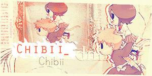 Firma Chibii2 by karenpa