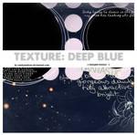 Texture: Deep Blue