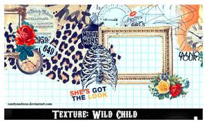 Texture: Wild Child