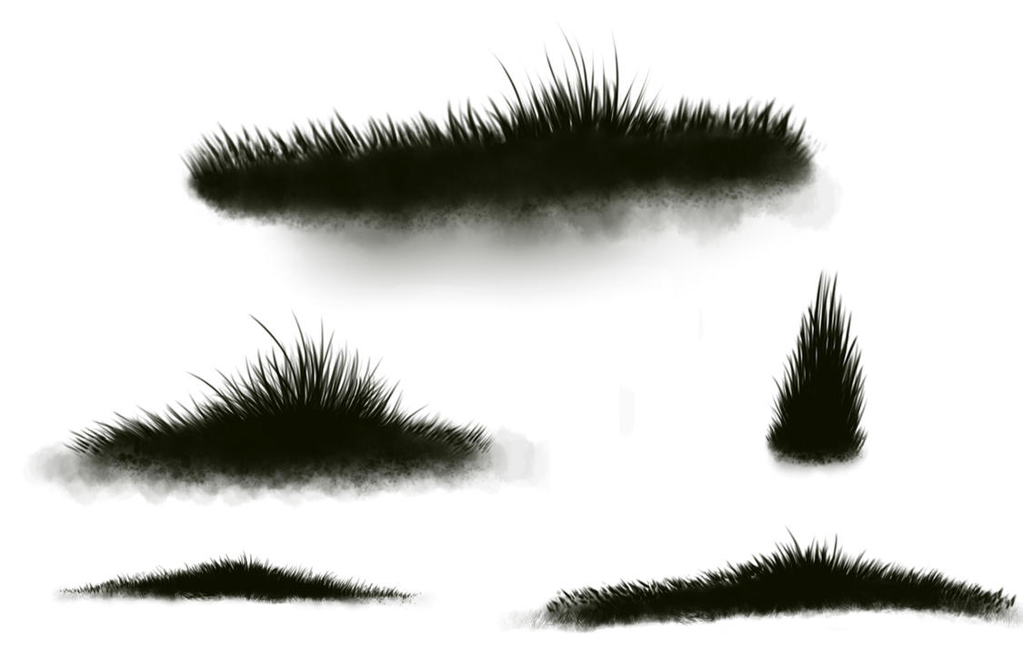 Brushes for sai 2