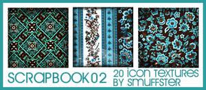 Scrapbook textures v2