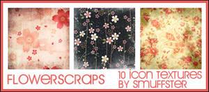 Flowerscraps