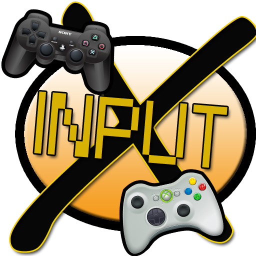 Xinput Test Custom Icon By Jahnzu D Gi E on xbox 360 controller plugin