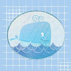 Whale-01-01 by Cri-Studio