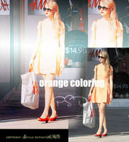 orange colouring by Twi-Setlla