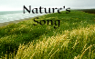 Nature's Song Stamp by SnowStormNinja24