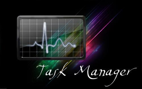 Task Manager by OctogunSalata