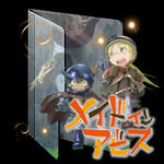 Made in Abyss Folder Icon