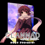 Clannad - After Story Folder Icon