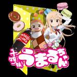 Himouto Umaru-Chan Folder Icon