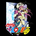 Motto To Love-Ru Folder Icon