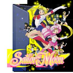 Sailor Moon Folder Icon By Kiddblaster On Deviantart
