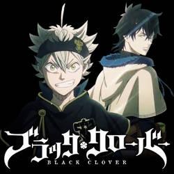 Black Clover - Anime Icon