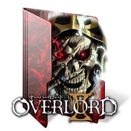 Overlord 2 Folder Icon