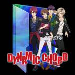Dynamic Chord Folder Icon