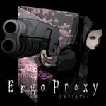Ergo Proxy Folder Icon