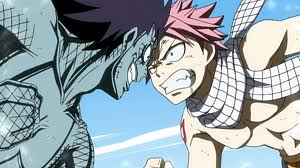 Love triangle Natsu X Reader X Gajeel Part 1 by Elmo4Life on
