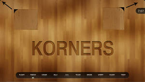 Korners