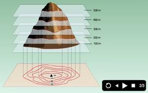 Map of levels by AmadeuBlasco