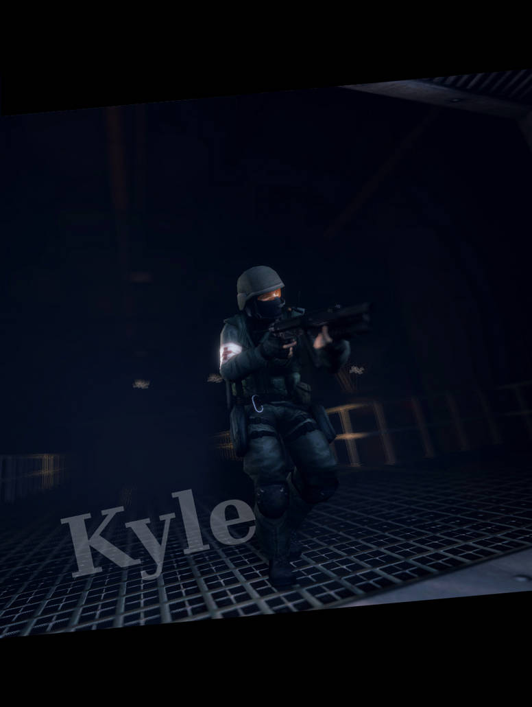 Starting Shift In Kyles Base