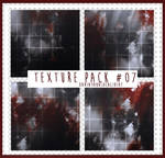 07| TEXTURE PACK