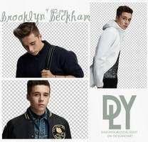 8 |BROOKLYN BECKHAM | PNG PACK by dariayourlocalidiot