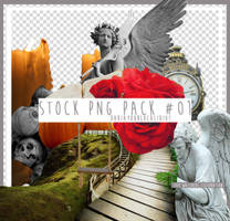 01 | STOCK PNG PACK