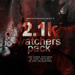 2000 WATCHERS PACK