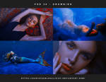 38 | PSD COLOURING | DROWNING by dariayourlocalidiot