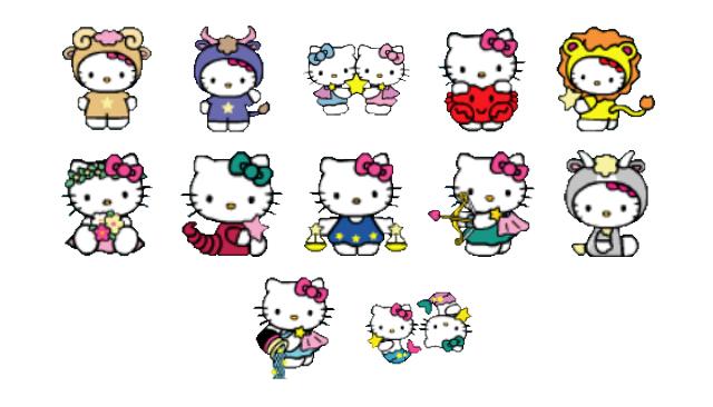 Hello Kitty 02 by hprune