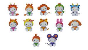 Hello Kitty 04