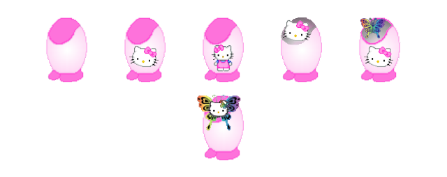 Hello Kitty 09 by hprune