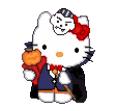Hello Kitty 18 by hprune
