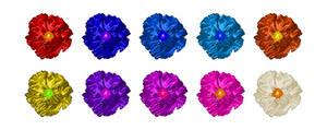 Flower pack 12
