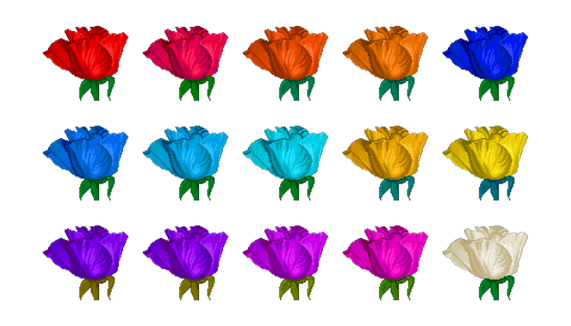 Flower pack 26 by hprune