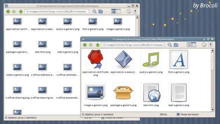 Tango Styler Toolbar XPmod 2.0 by Brocoli2