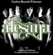 Alesana by Panicagelfish