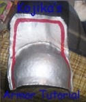 Armor Tutorial by kojika
