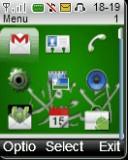 Nokia 3110c al-Islam + Android by wheeqo