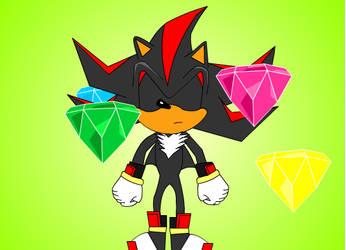 Super Shadow Transformation