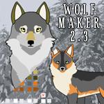 Wolf Maker 2.3 Fox Edition by PerianArdocyl