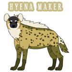 Hyena Maker by PerianArdocyl