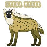 Hyena Maker